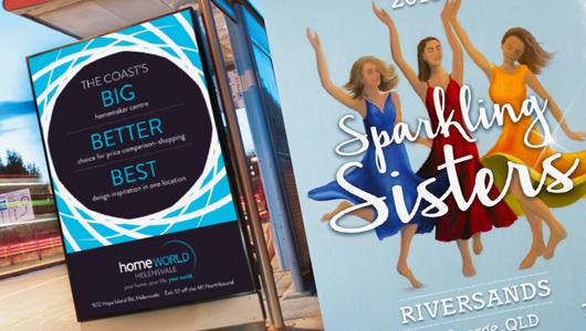 Smartink Graphic Design Brisbane - Branding